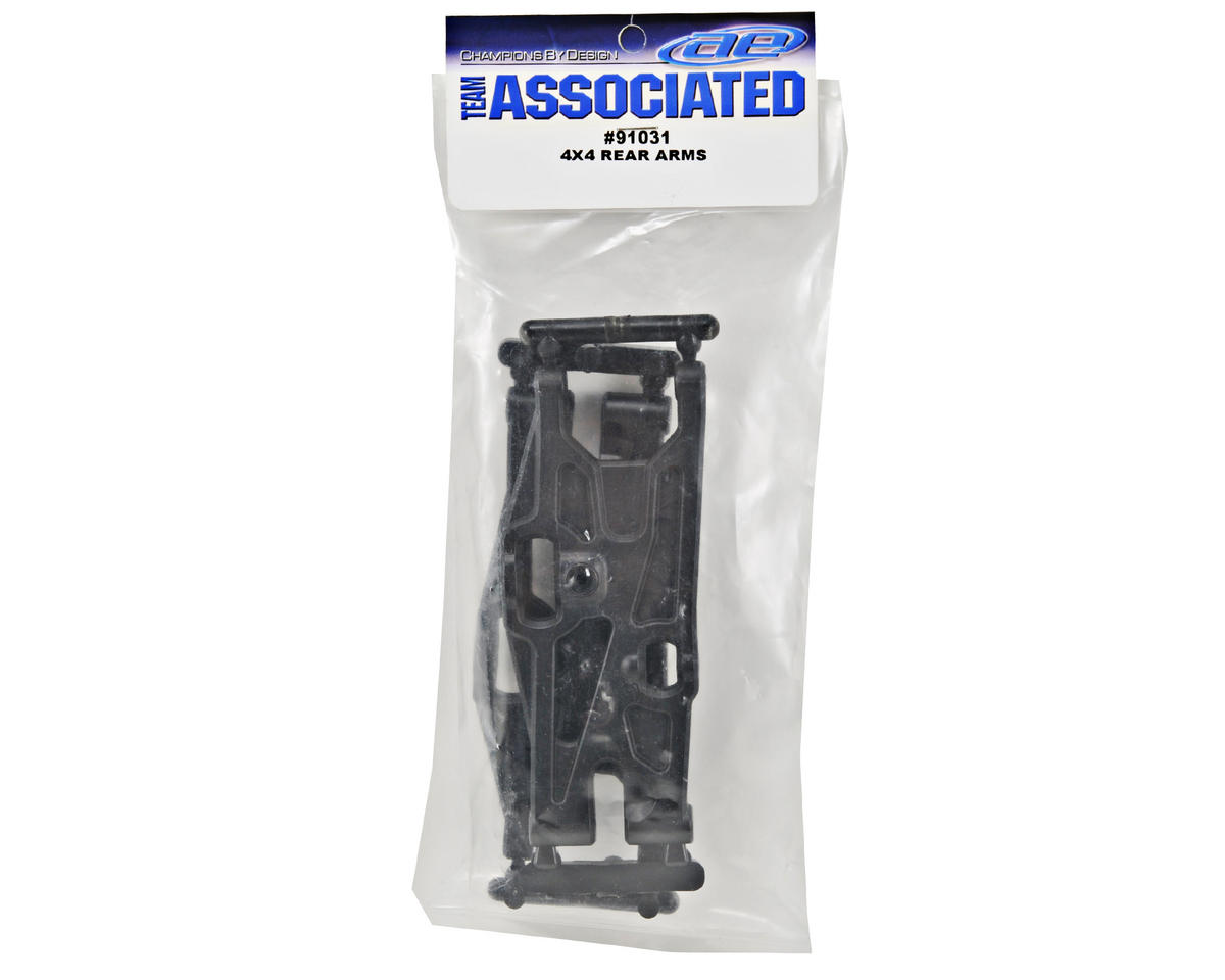 Team Associated Rear Arm Set