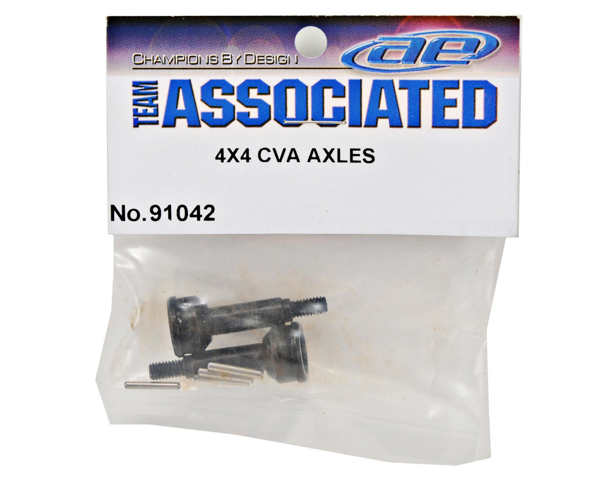 Team Associated CVA Axle Set (2)