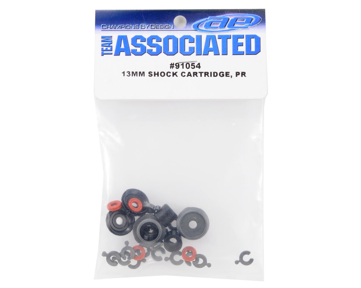 Team Associated 13mm Shock Cartridge Set