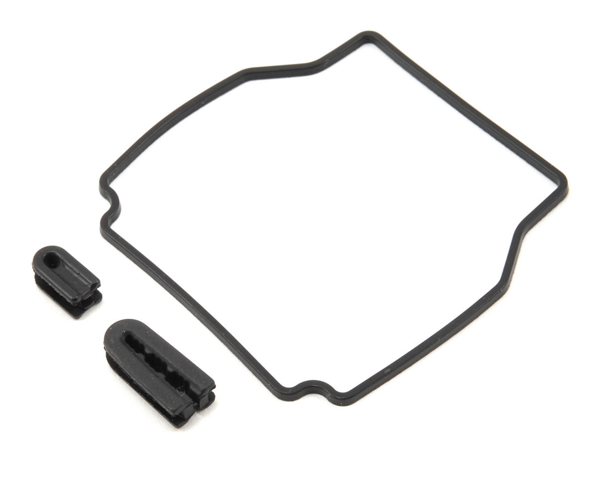 Team Associated Receiver Box Seal