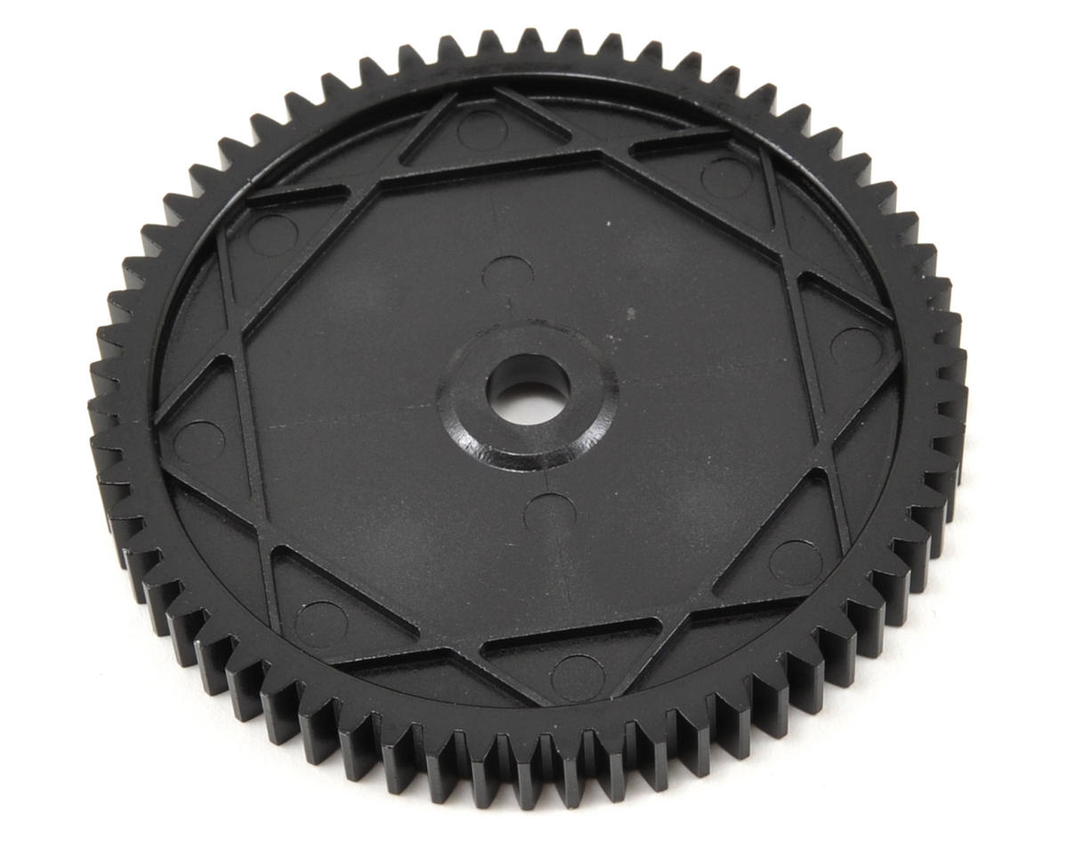 Team Associated 32P Spur Gear (SC10 4x4) (62T)