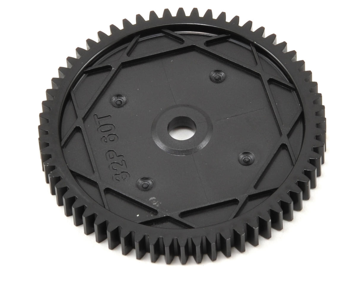 Team Associated 32P Spur Gear (SC10 4x4) (60T)