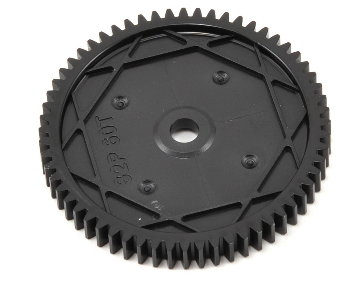 Team Associated 32P Spur Gear (SC10 4x4) (60T)