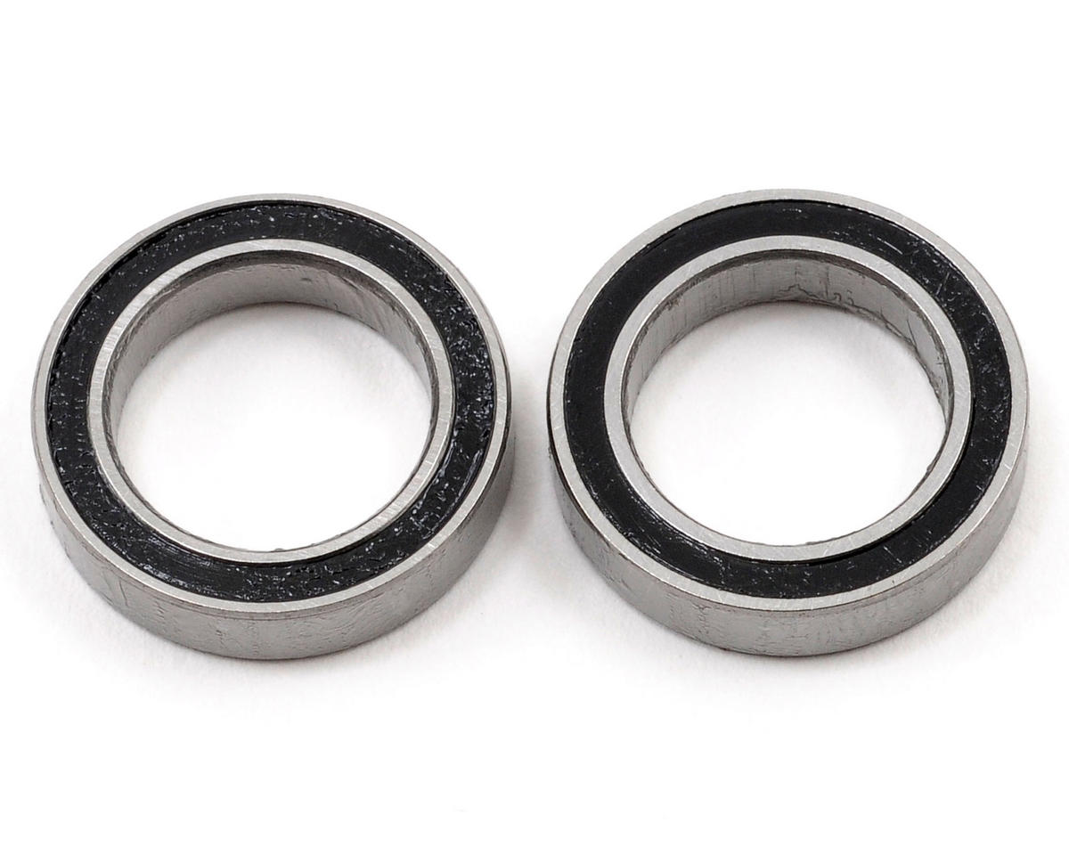 Team Associated 12x18x4mm Bearing Set (2)