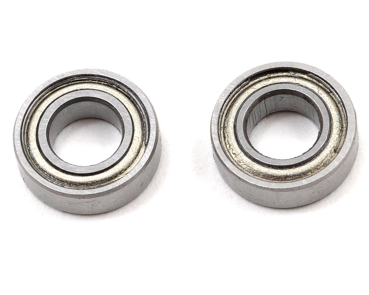 Team Associated 5x10x3mm Bearing Set (2)