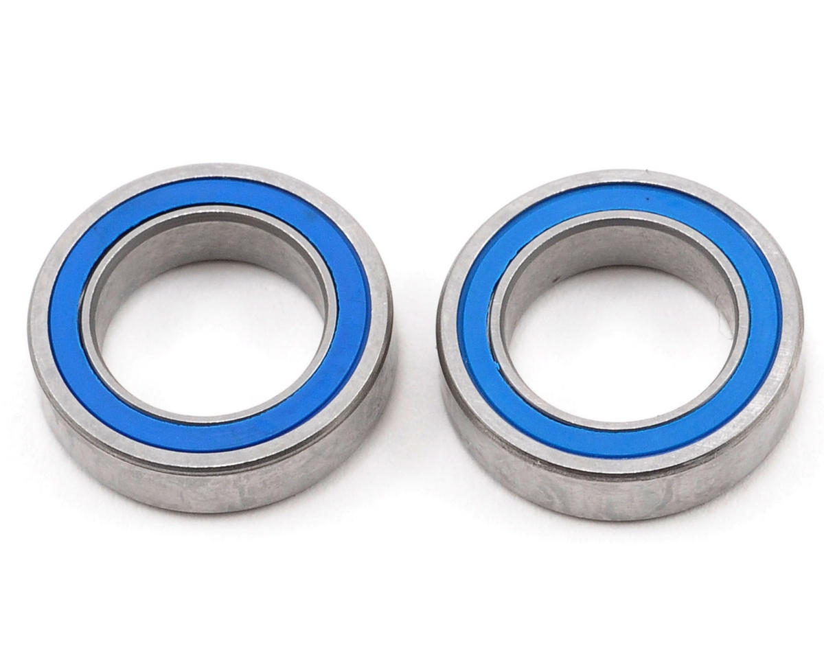 10x16x4mm Bearing Set (2) by Team Associated