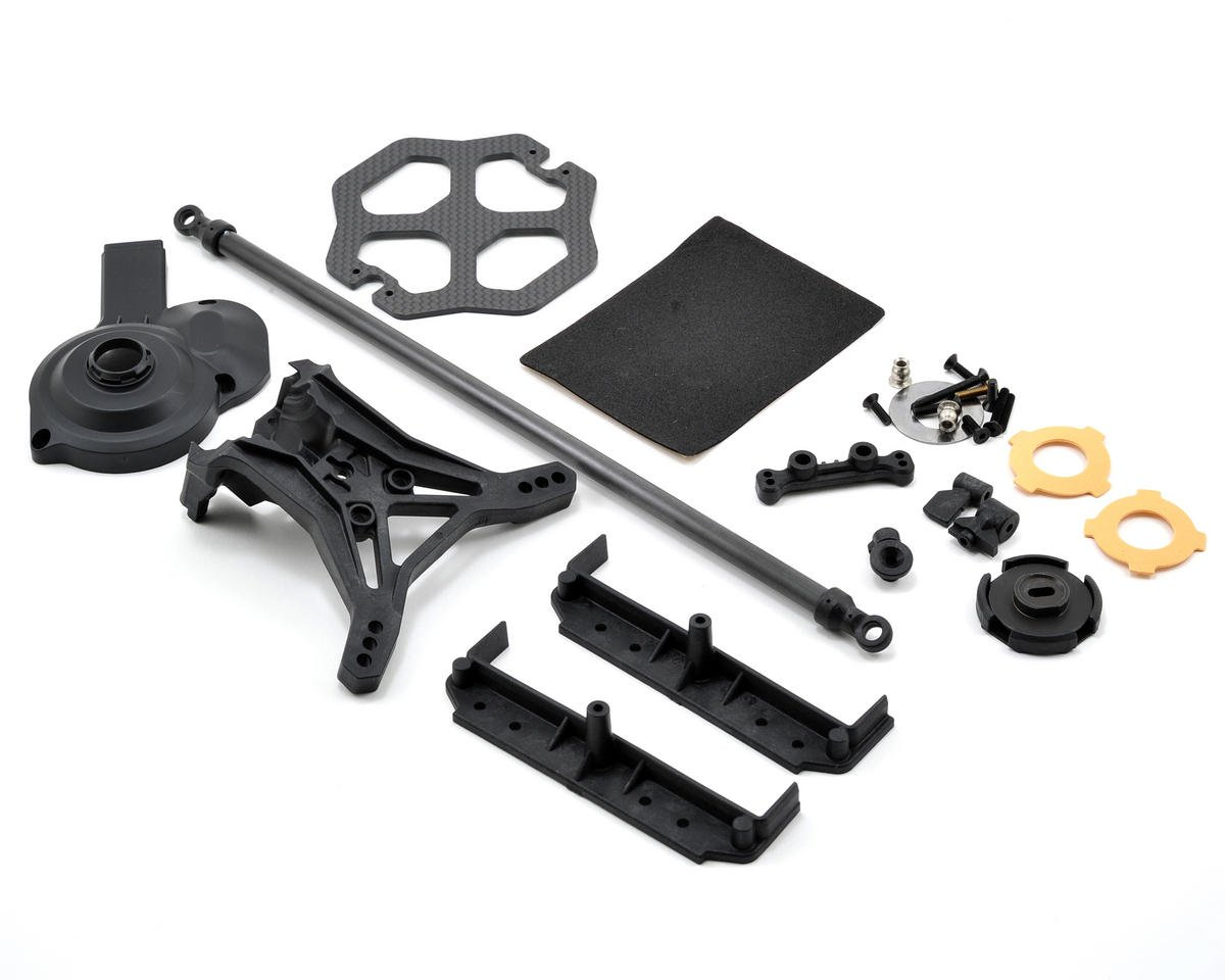 Team Associated Upgrade Kit