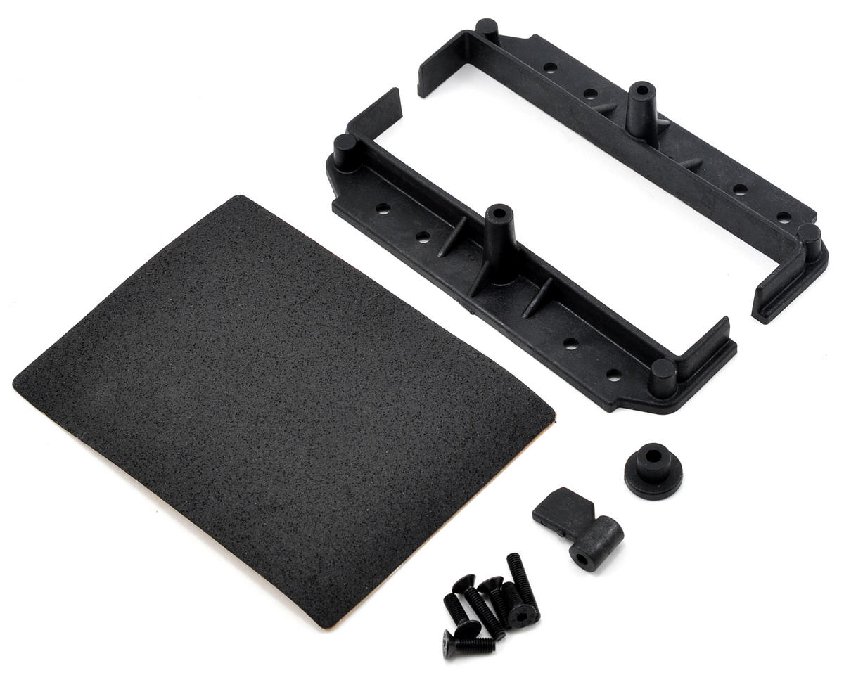 FT 4X4 Saddle Pack Cradle by Team Associated