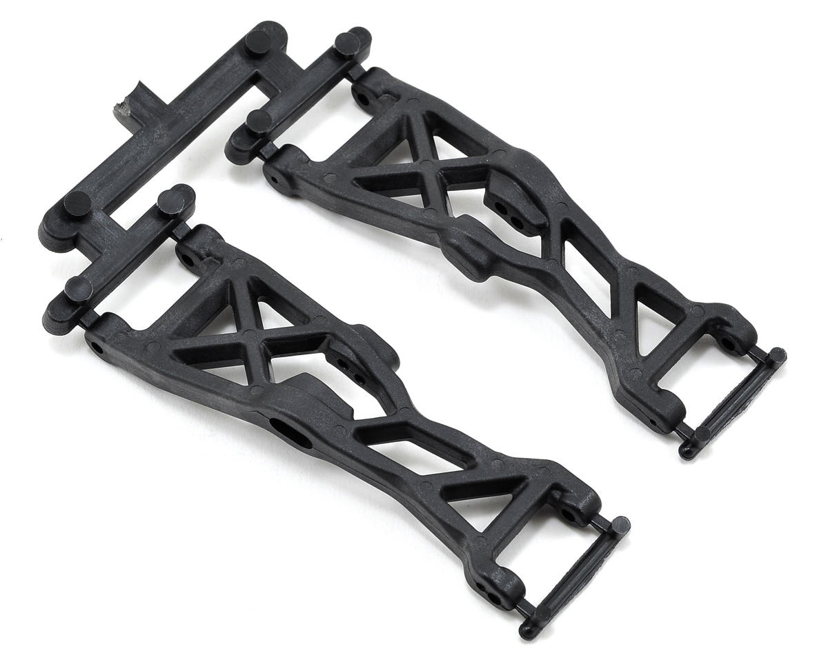 Front Arm Set (2) by Team Associated