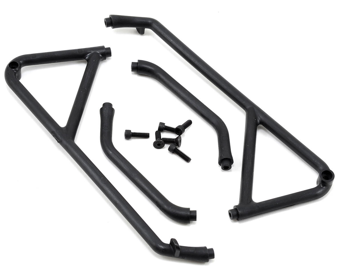 Team Associated Nerf Bar Set
