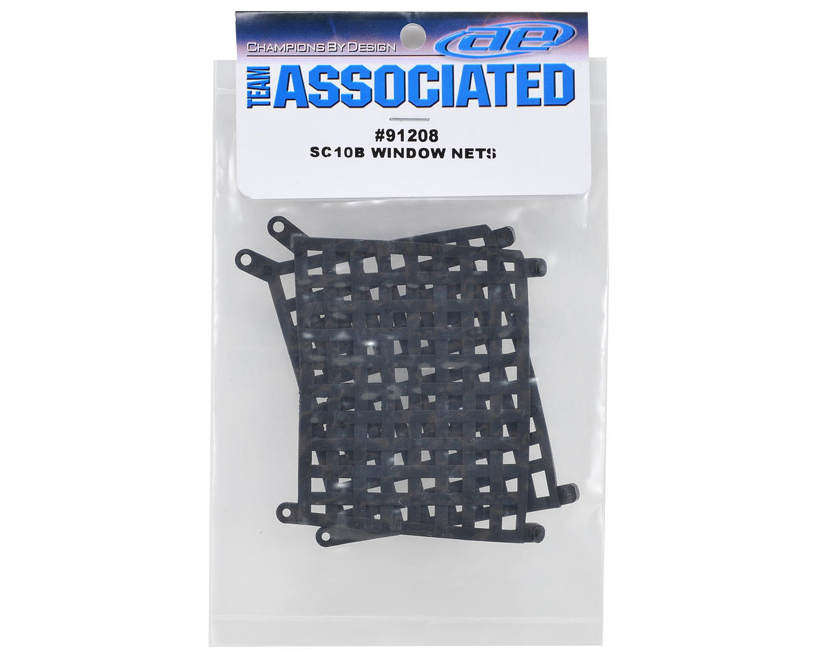 Team Associated Window Net (2)