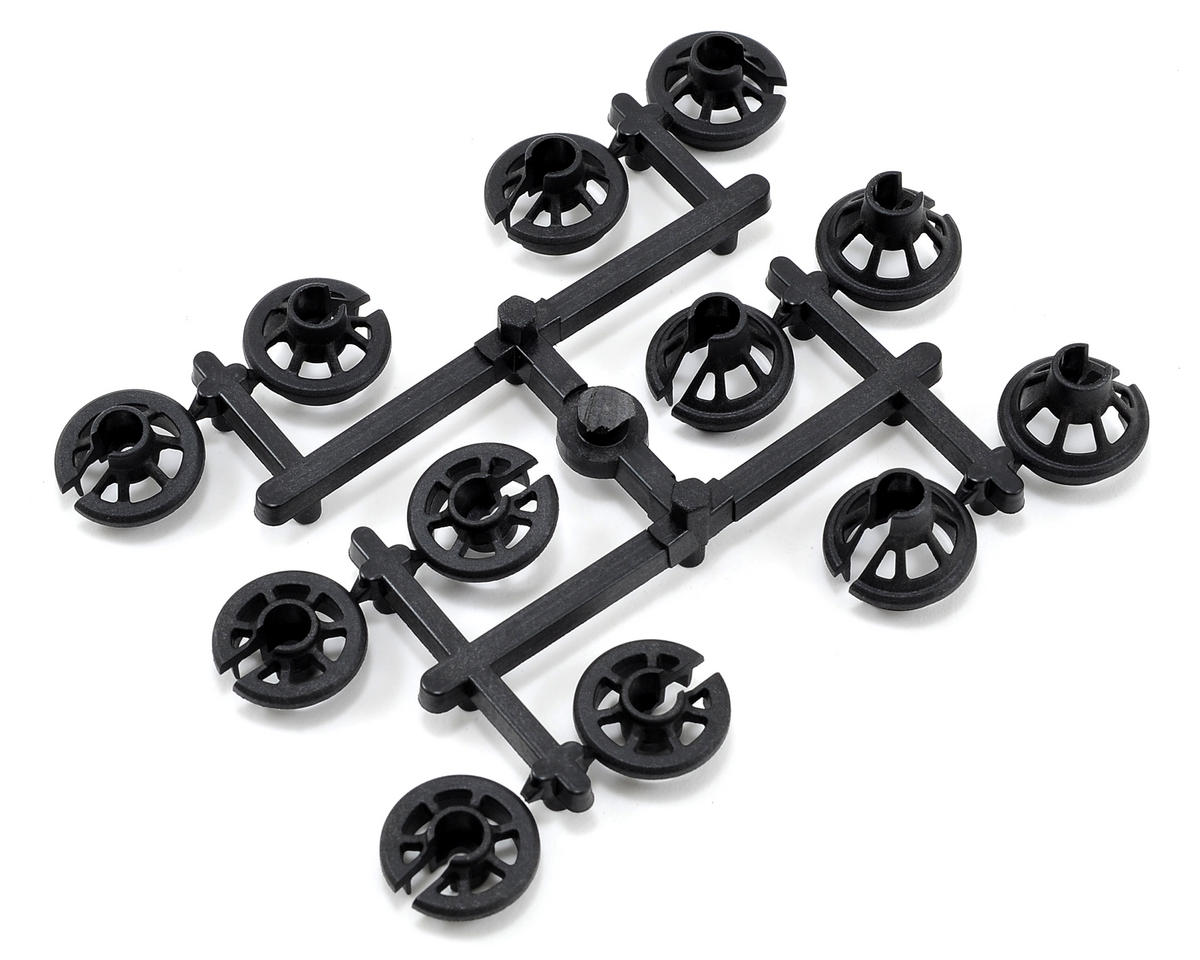 12mm Shock Spring Cup Set (12) by Team Associated RC10 B44.2