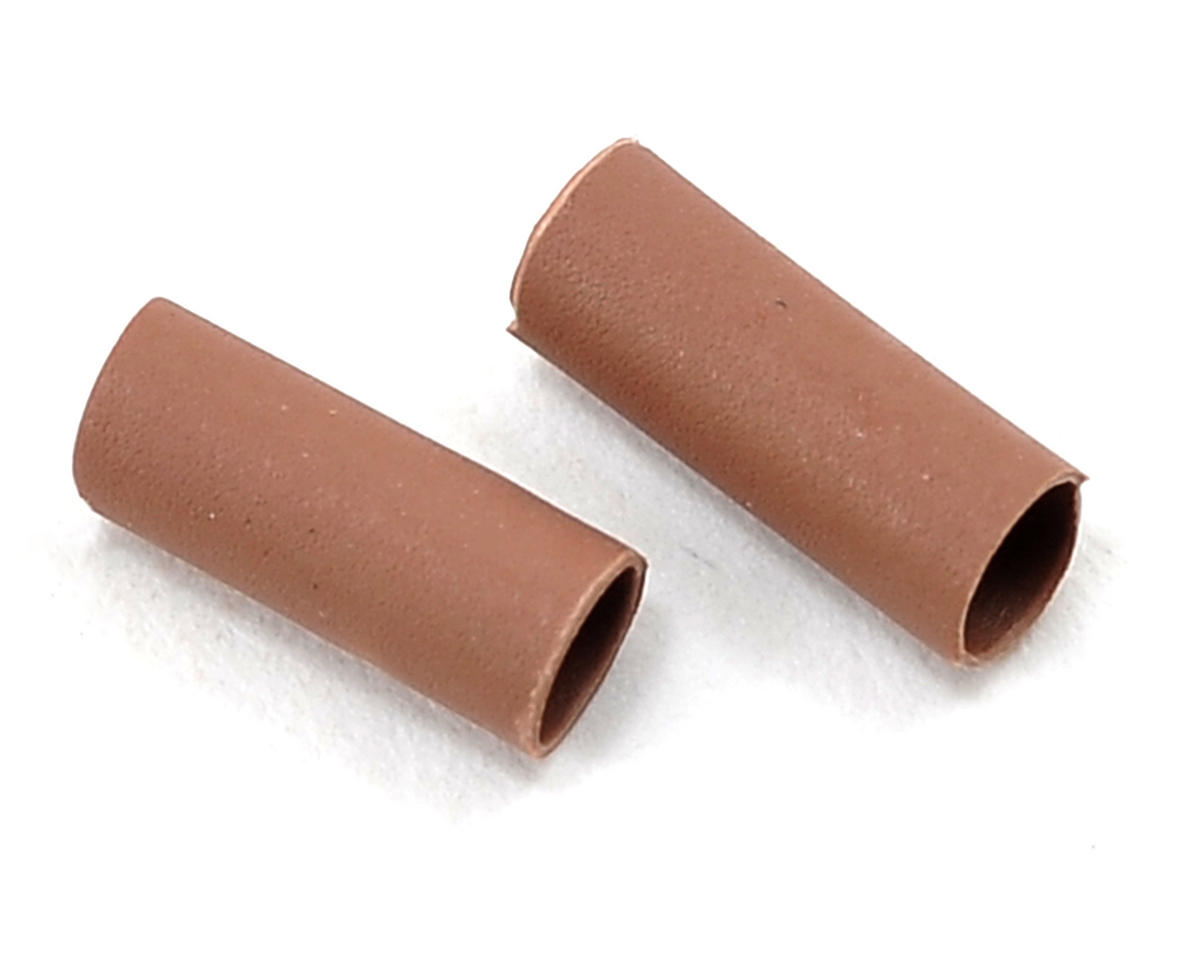 Team Associated 12mm Front Shock Spring (Brown/2.85lbs)