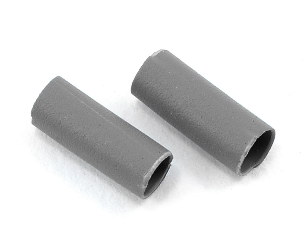 12mm Rear Shock Spring (Gray/2.20lbs) by Team Associated