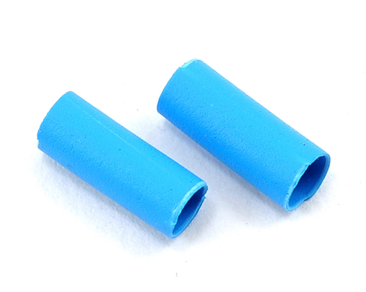 Team Associated 12mm Rear Shock Spring (Blue/2.30lbs)