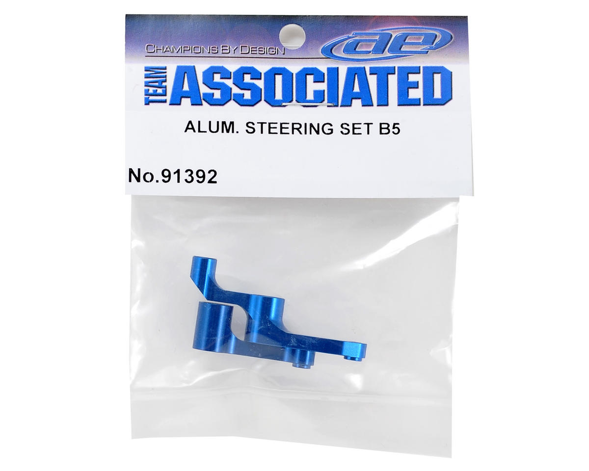 Team Associated Factory Team Aluminum Steering Set