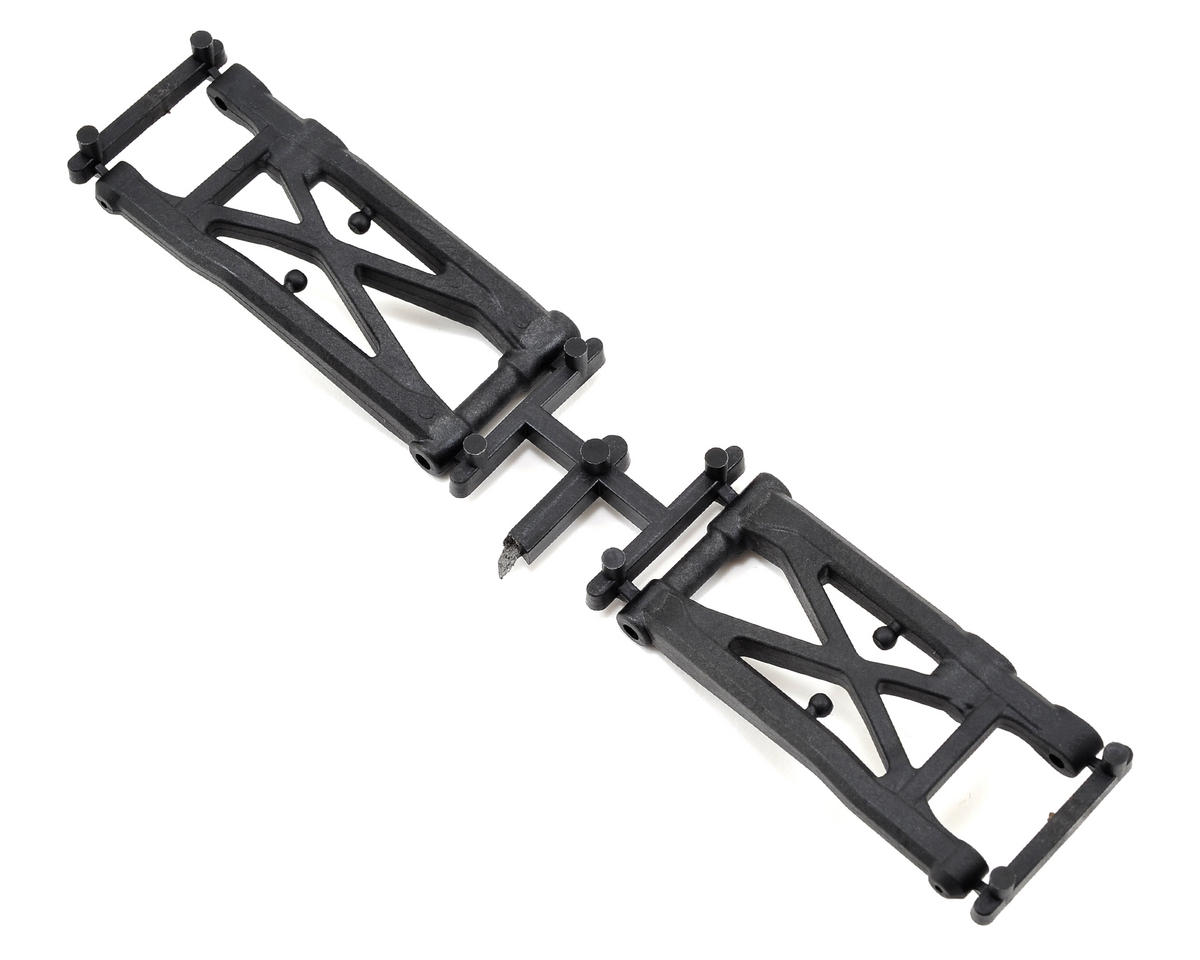 B5 Rear Arm (2) by Team Associated