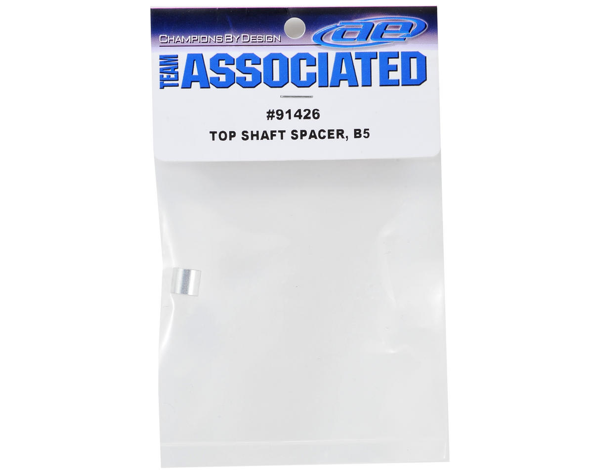 Team Associated Top Shaft Spacer