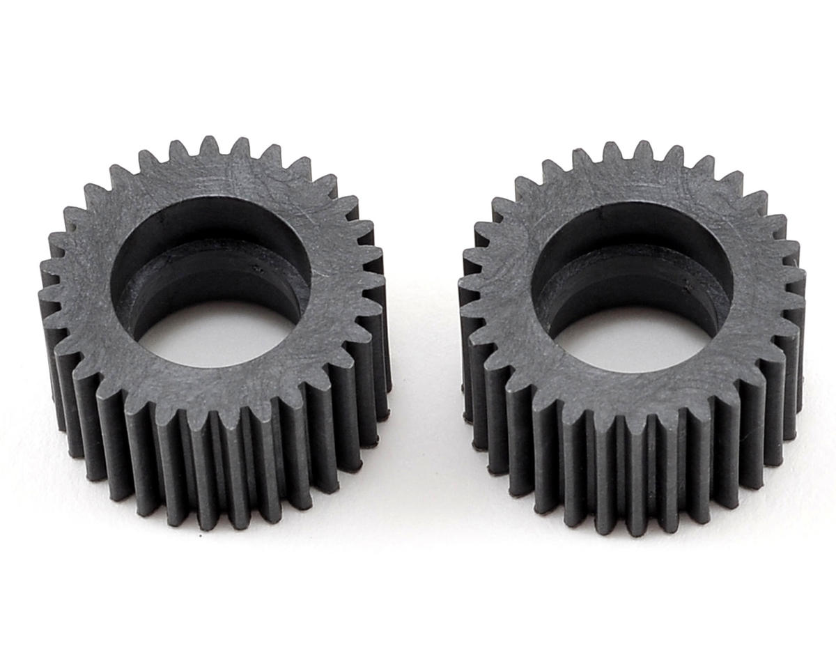 Idler Gear (2) by Team Associated