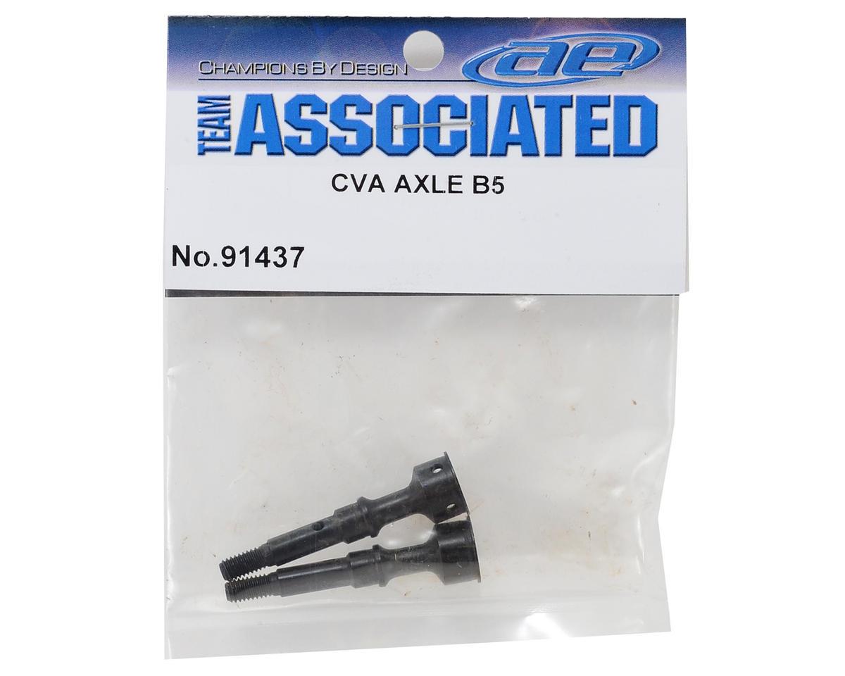 Team Associated CVA Axle (2)