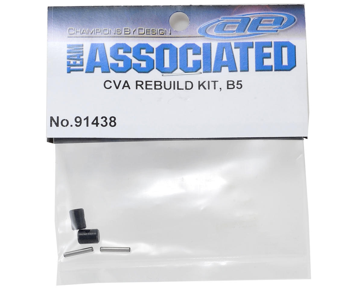 Team Associated CVA Rebuild Kit