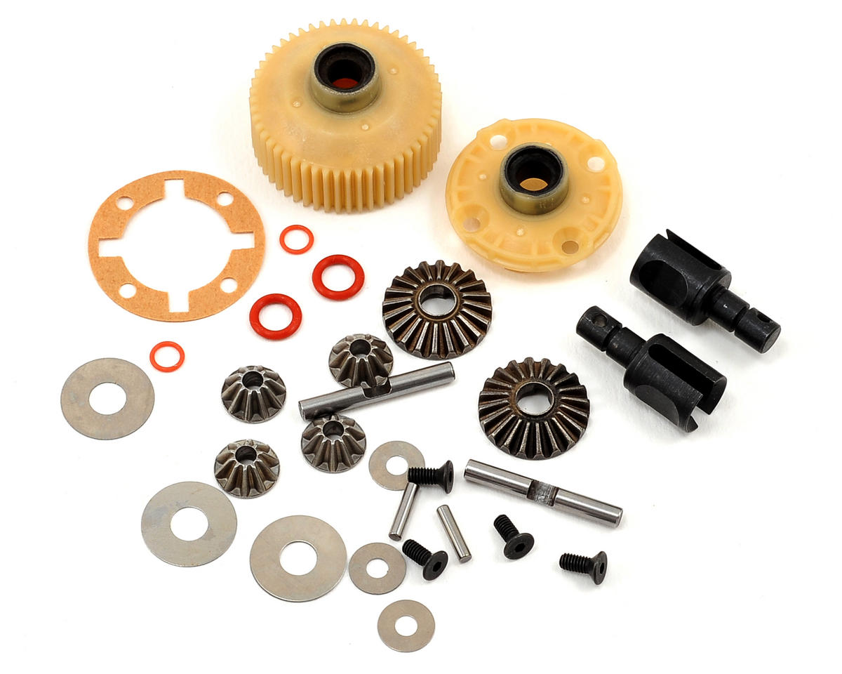 Team Associated RC10 T5M Gear Differential Kit