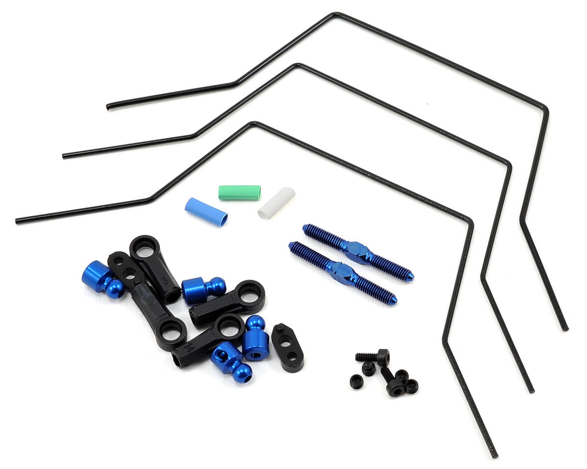 Team Associated B5 Anti-Roll Bar Kit