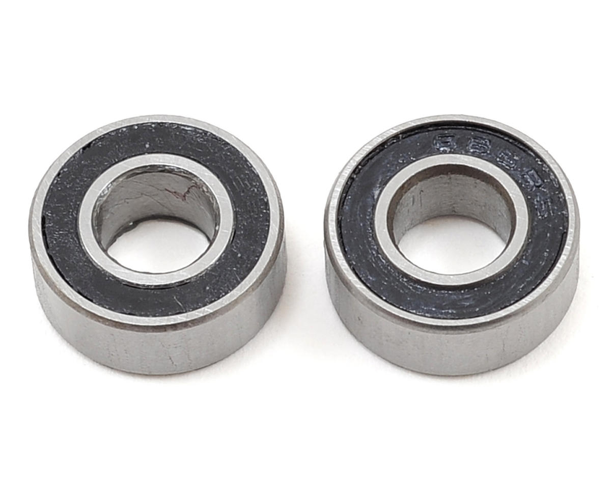 Team Associated 6x13x5mm Ball Bearing (2)
