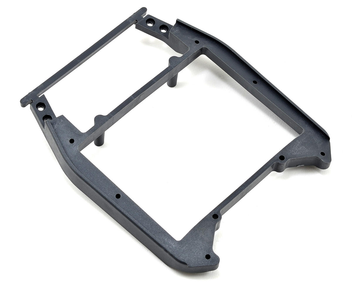 Team Associated B5M Factory Team Chassis Cradle (Hard)