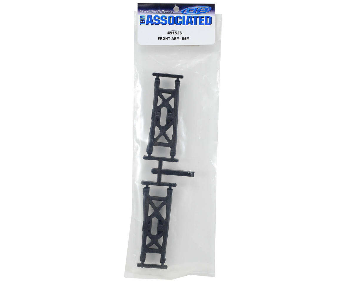 "Team Associated B5M ""Gullwing"" Front Arm Set"
