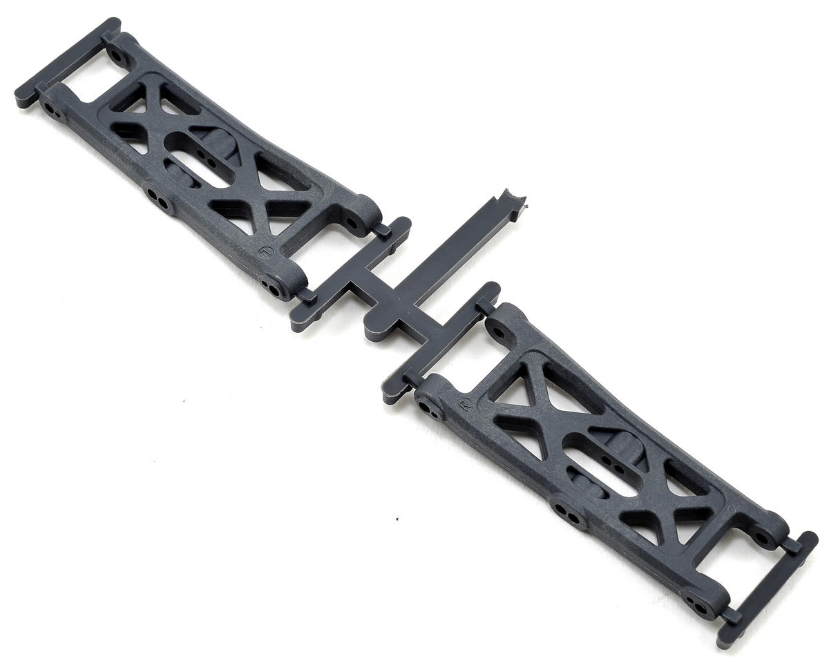 "Team Associated Factory Team ""Gullwing"" Front Arm Set (Hard)"