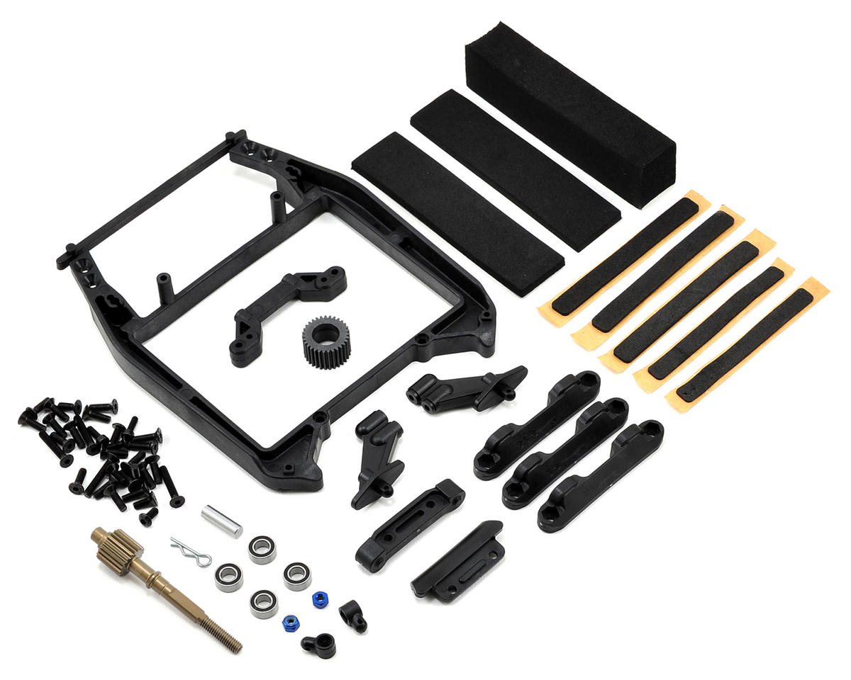 Team Associated B5 To B5M Conversion Kit