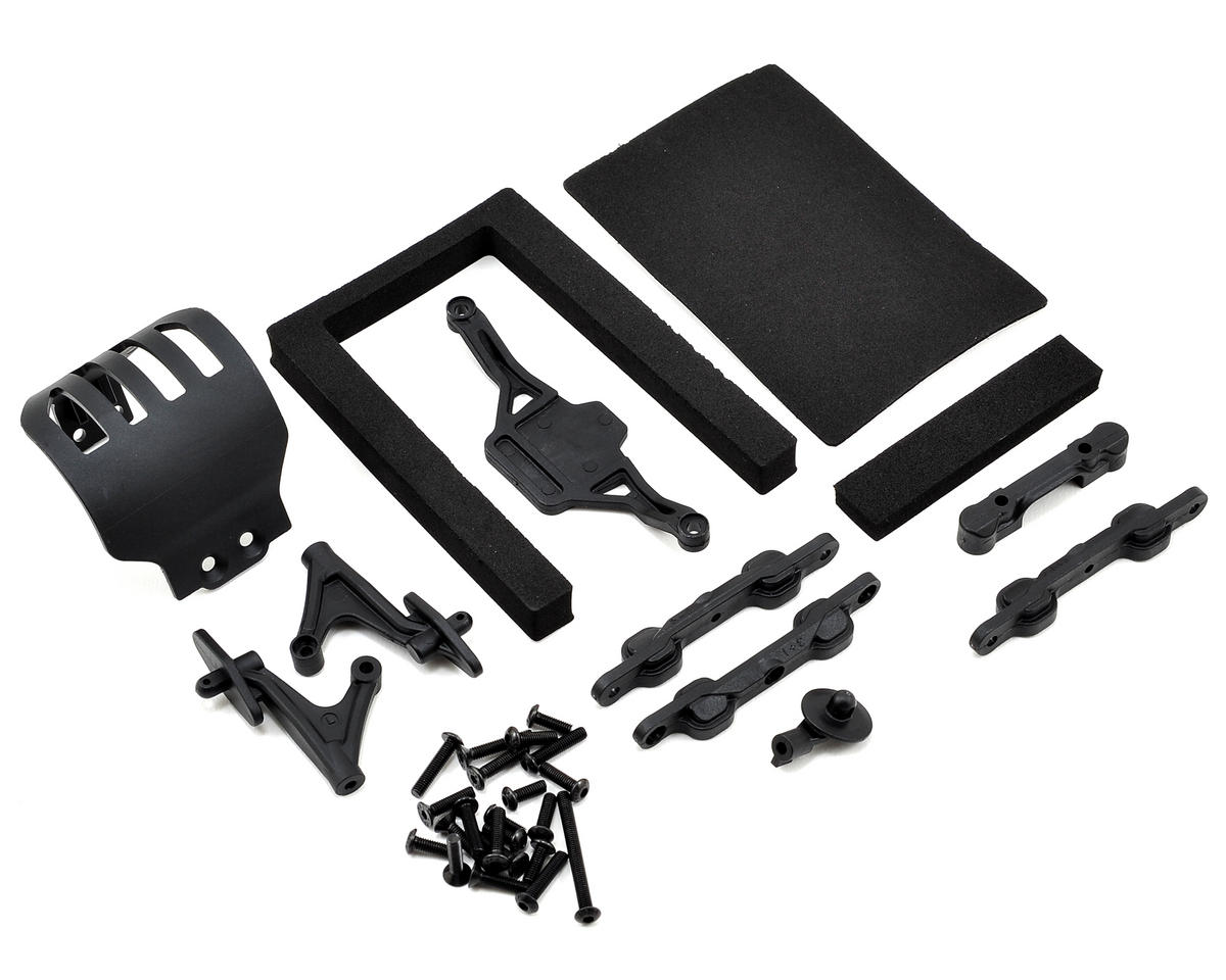 Team Associated B5M To B5 Conversion Kit