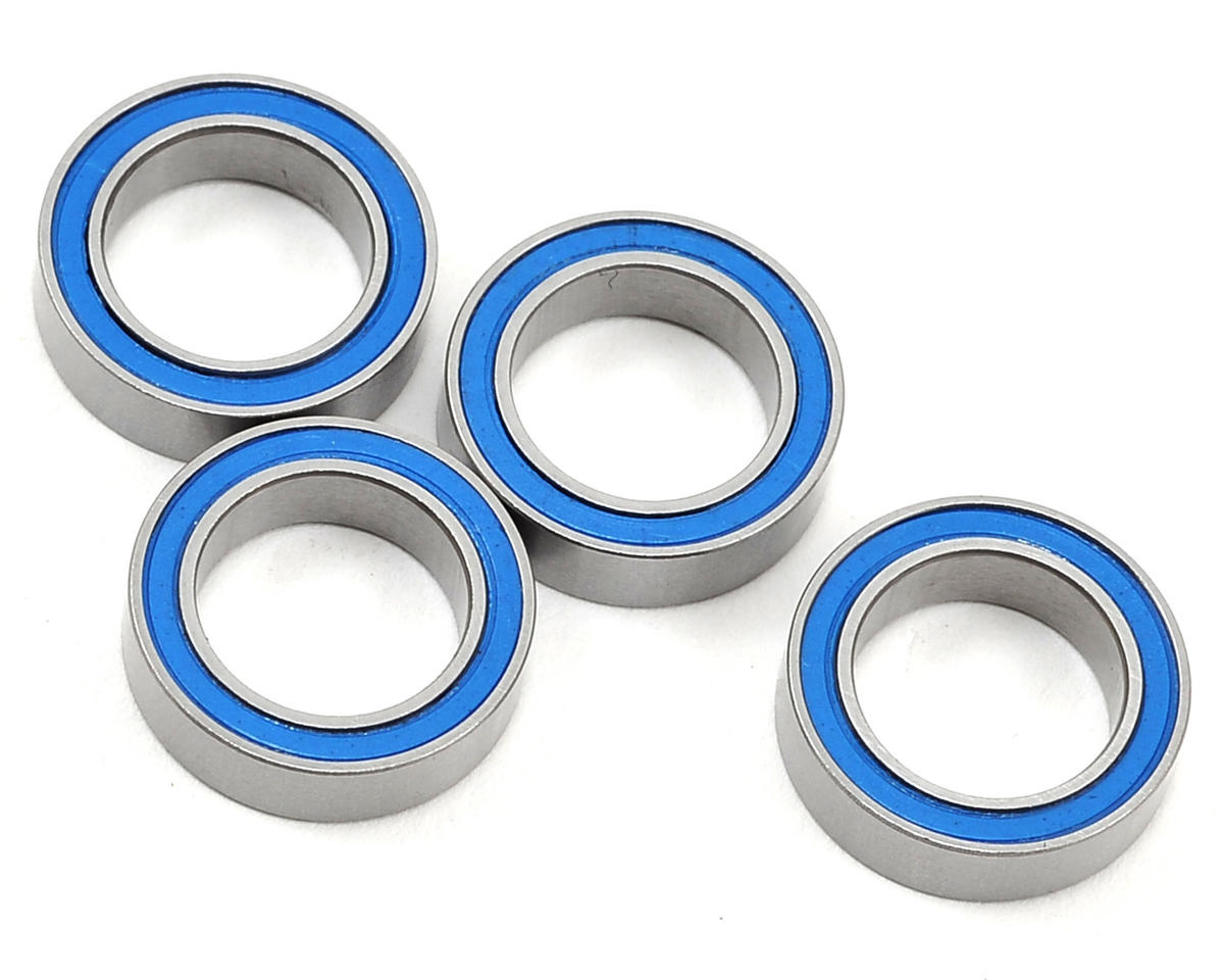 Team Associated Apex 10x15x4mm Factory Bearing (4)