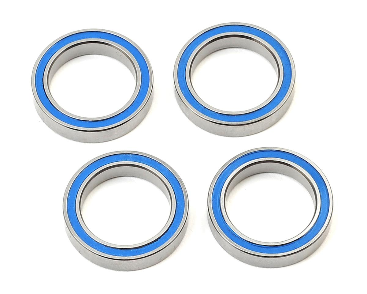 Team Associated RC8B 15x21x4mm Factory Bearings (4)