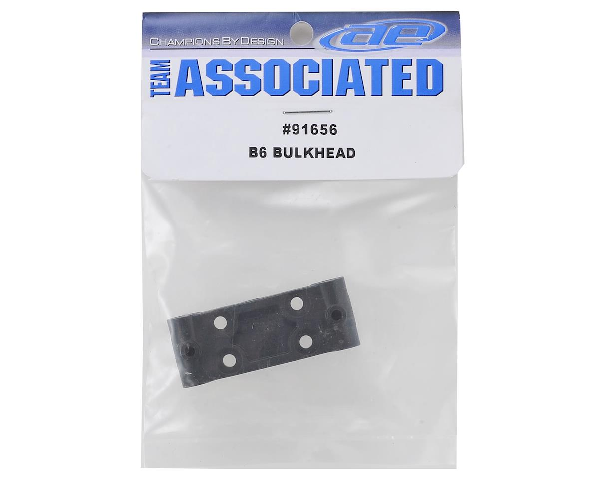 Team Associated B6 Bulkhead