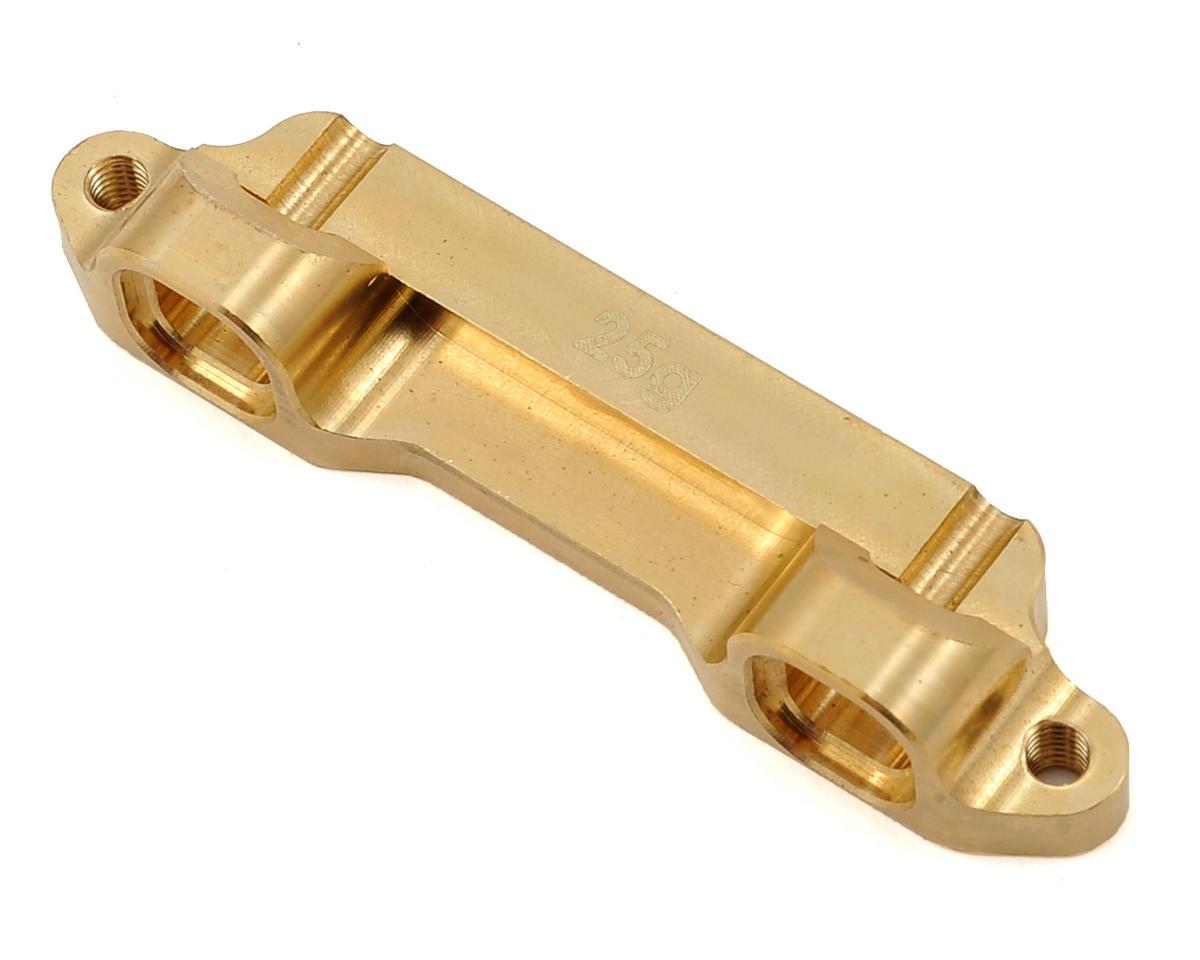 ASC91773 Team Associated B6.1 FT Brass Arm Mount C 23g