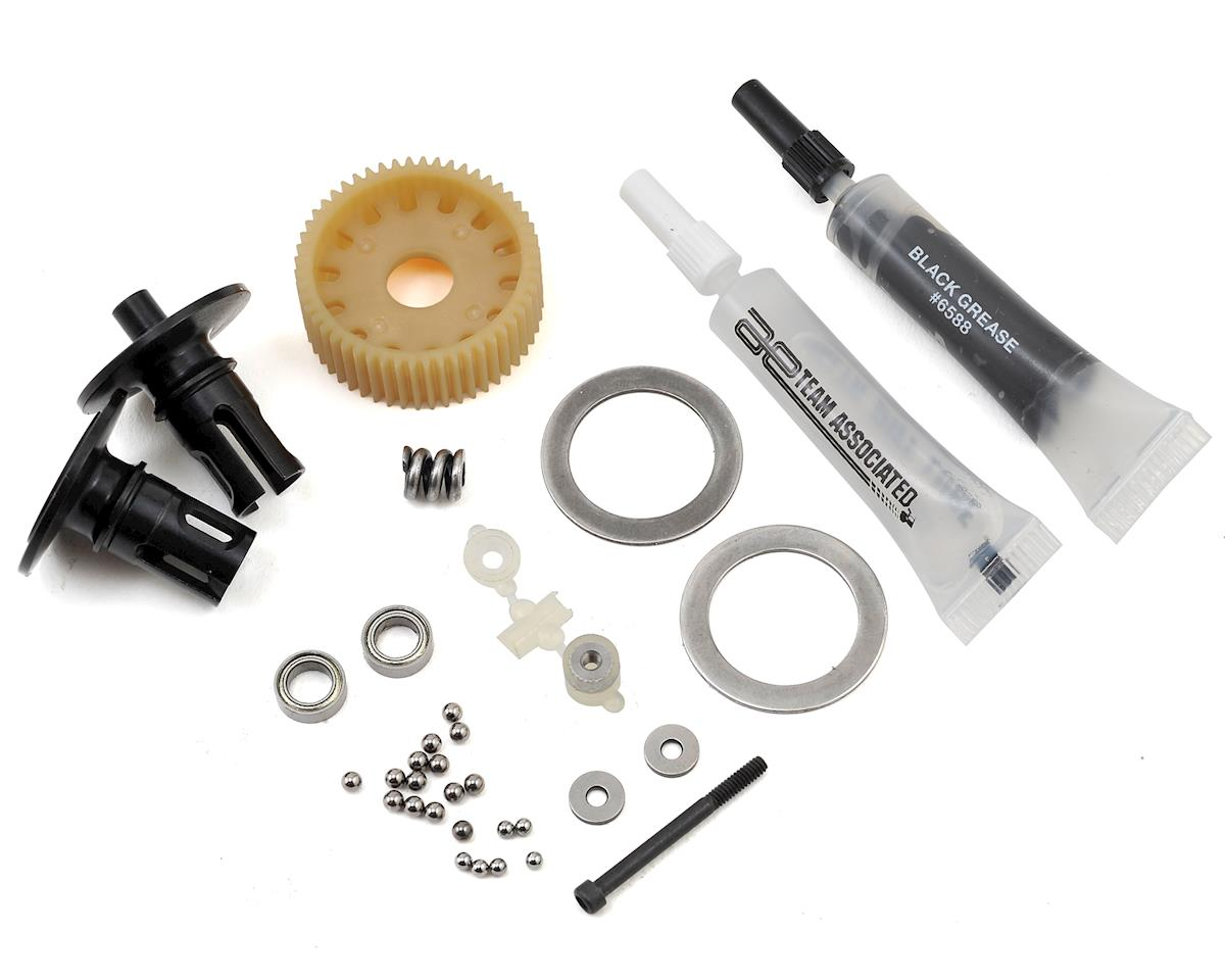 Team Associated RC10 B6.1 Factory Lite B6 Ball Differential Kit