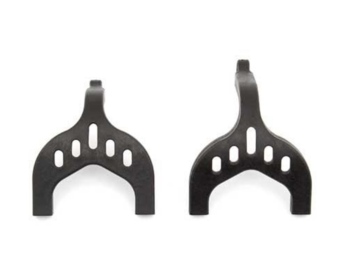 B6 Chassis Braces by Team Associated