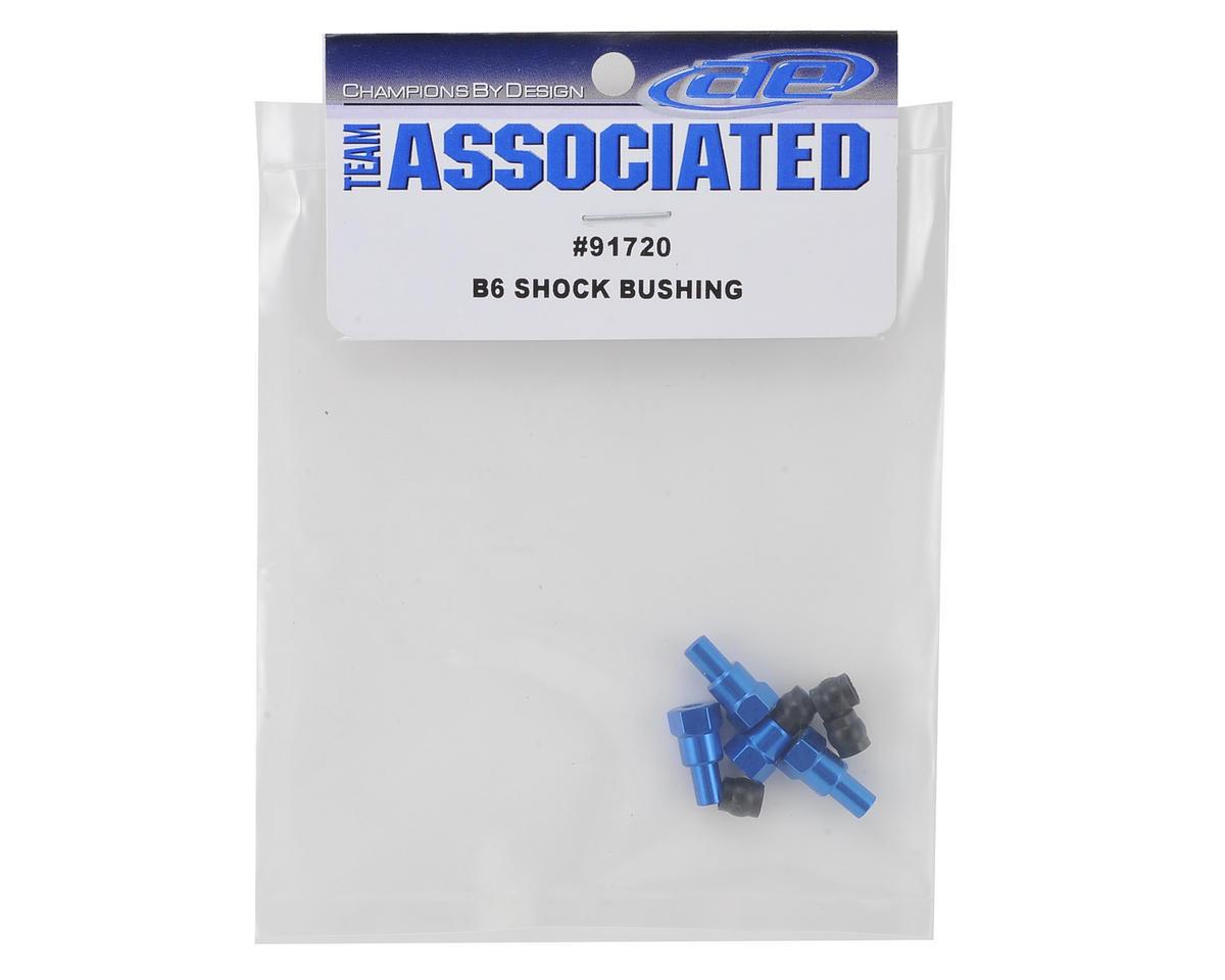 Team Associated B6 Long Shock Bushings