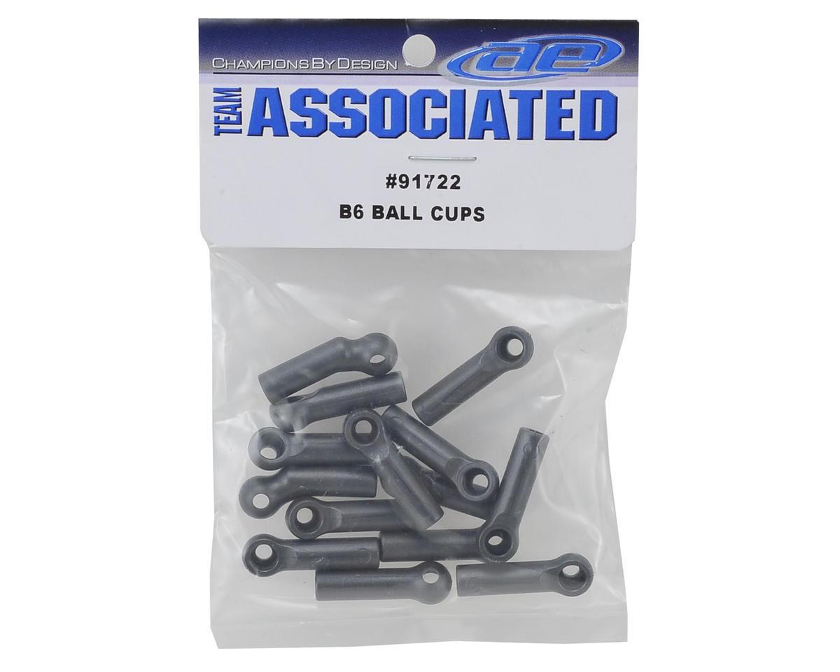 B6 Ballcups by Team Associated