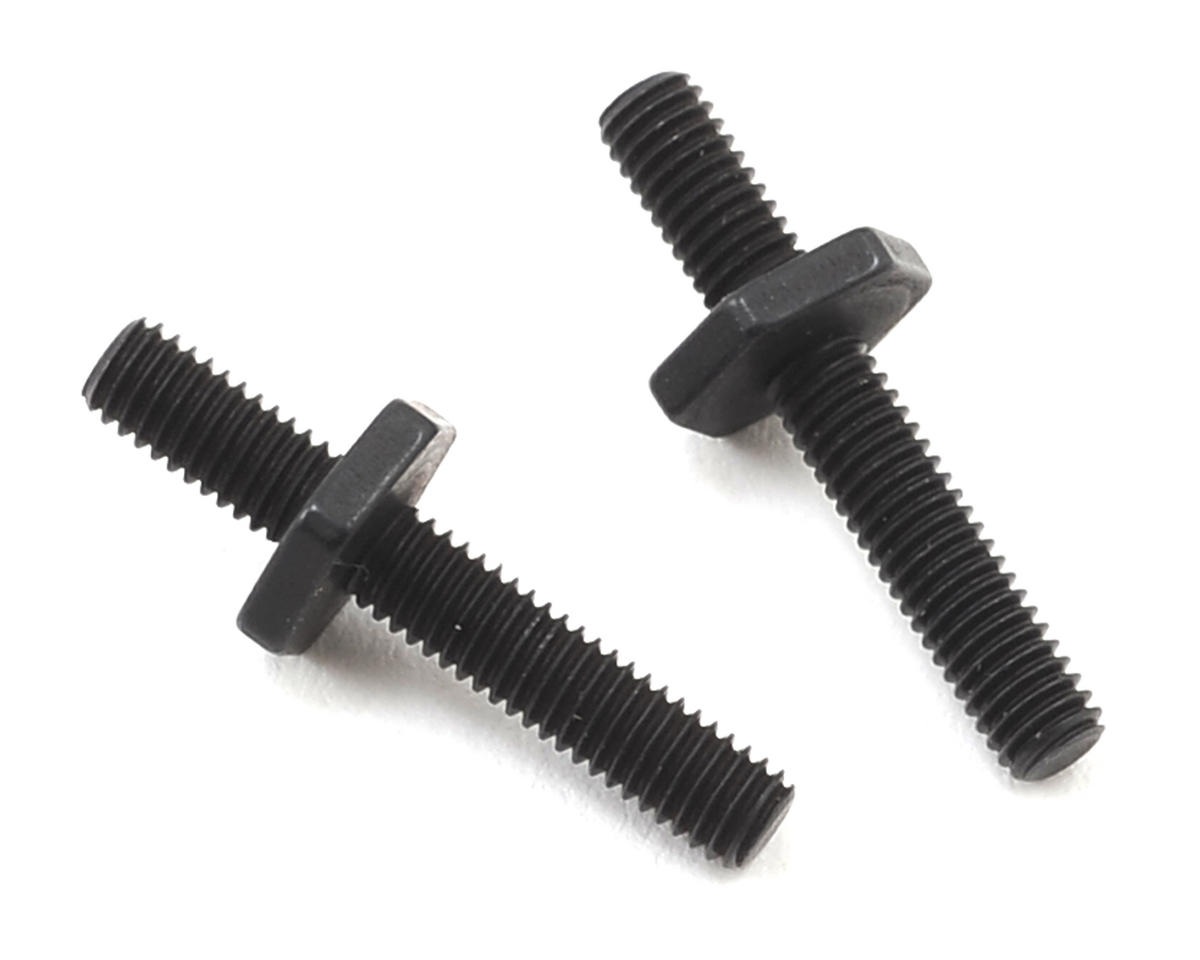 Team Associated B6 Battery Tray Shoulder Screws