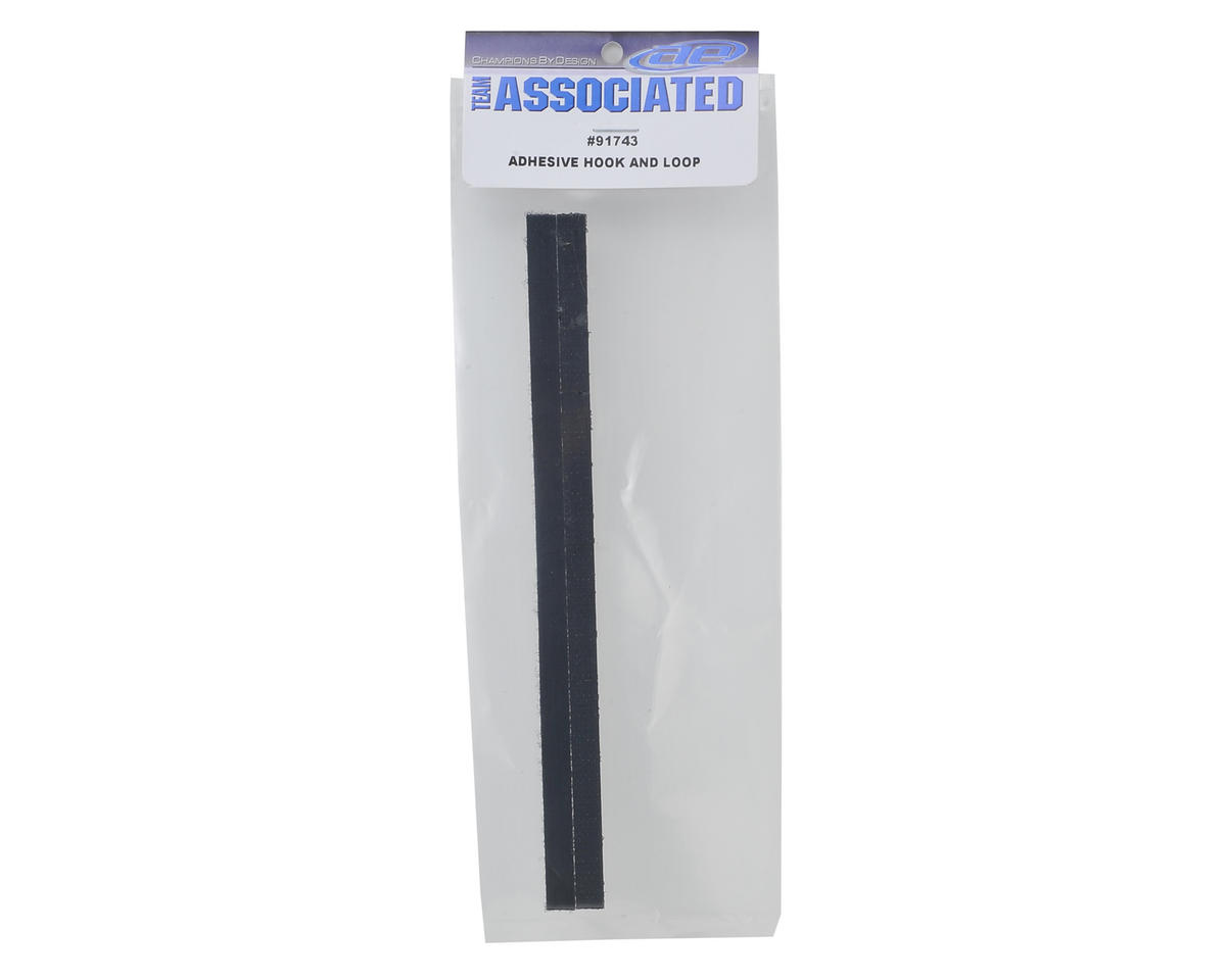 Team Associated Adhesive Hook & Loop