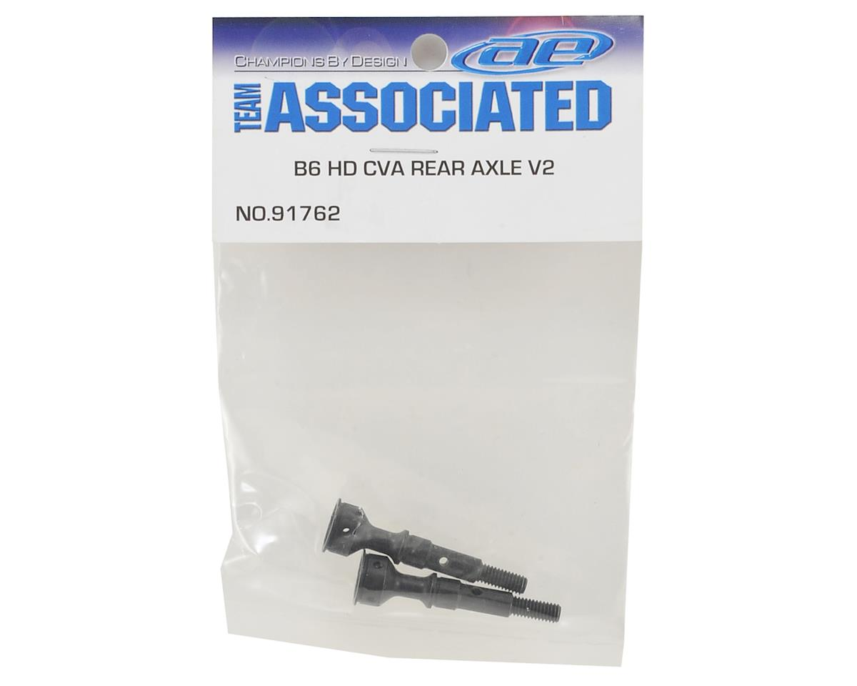 Team Associated B6/B6D V2 Heavy Duty CVA Axle (2)