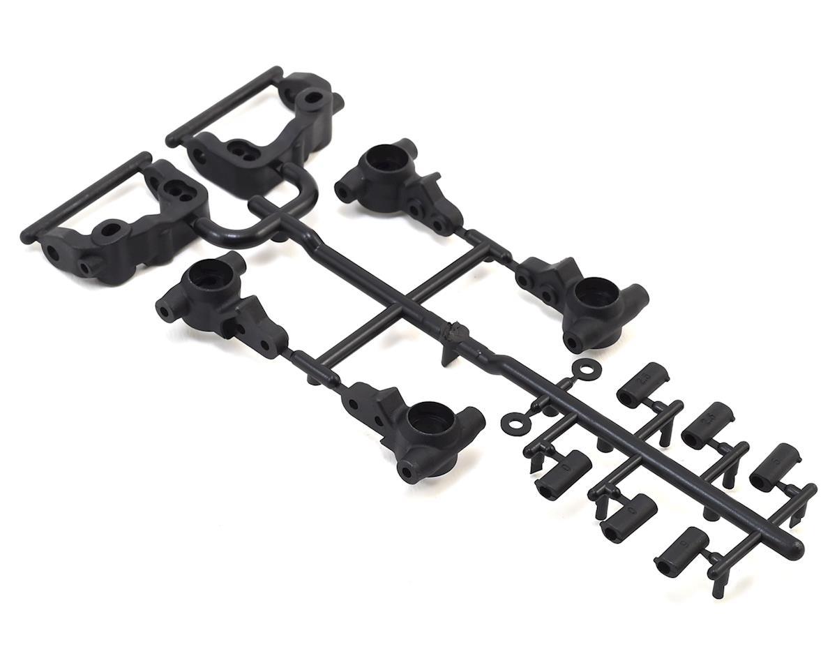B6.1 Caster and Steering Blocks ASC91776