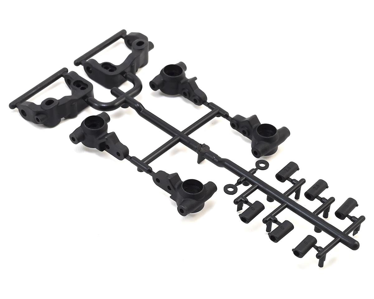 B6.1/B6.1D Caster & Steering Block Set
