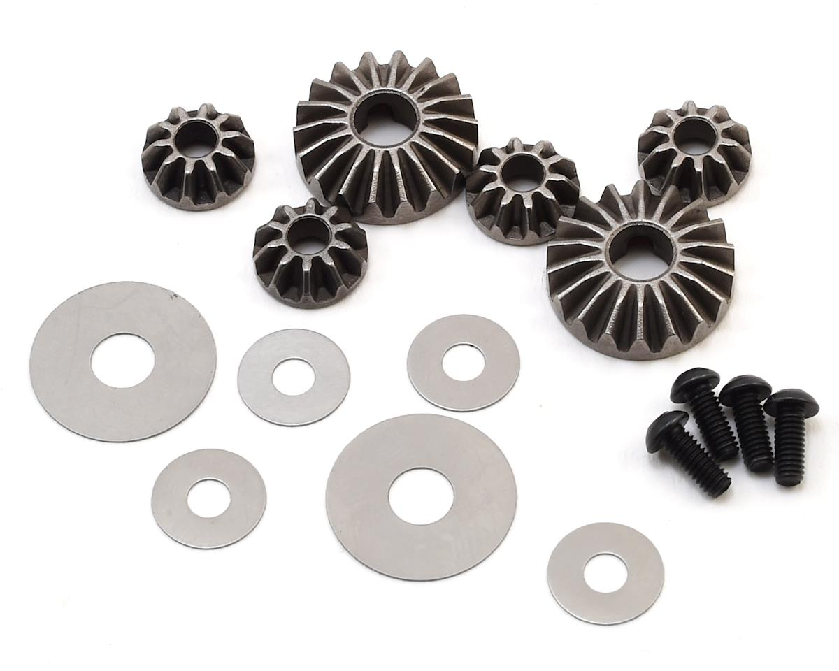 Team Associated B6.1/B6.1D Gear Diff Rebuild Kit