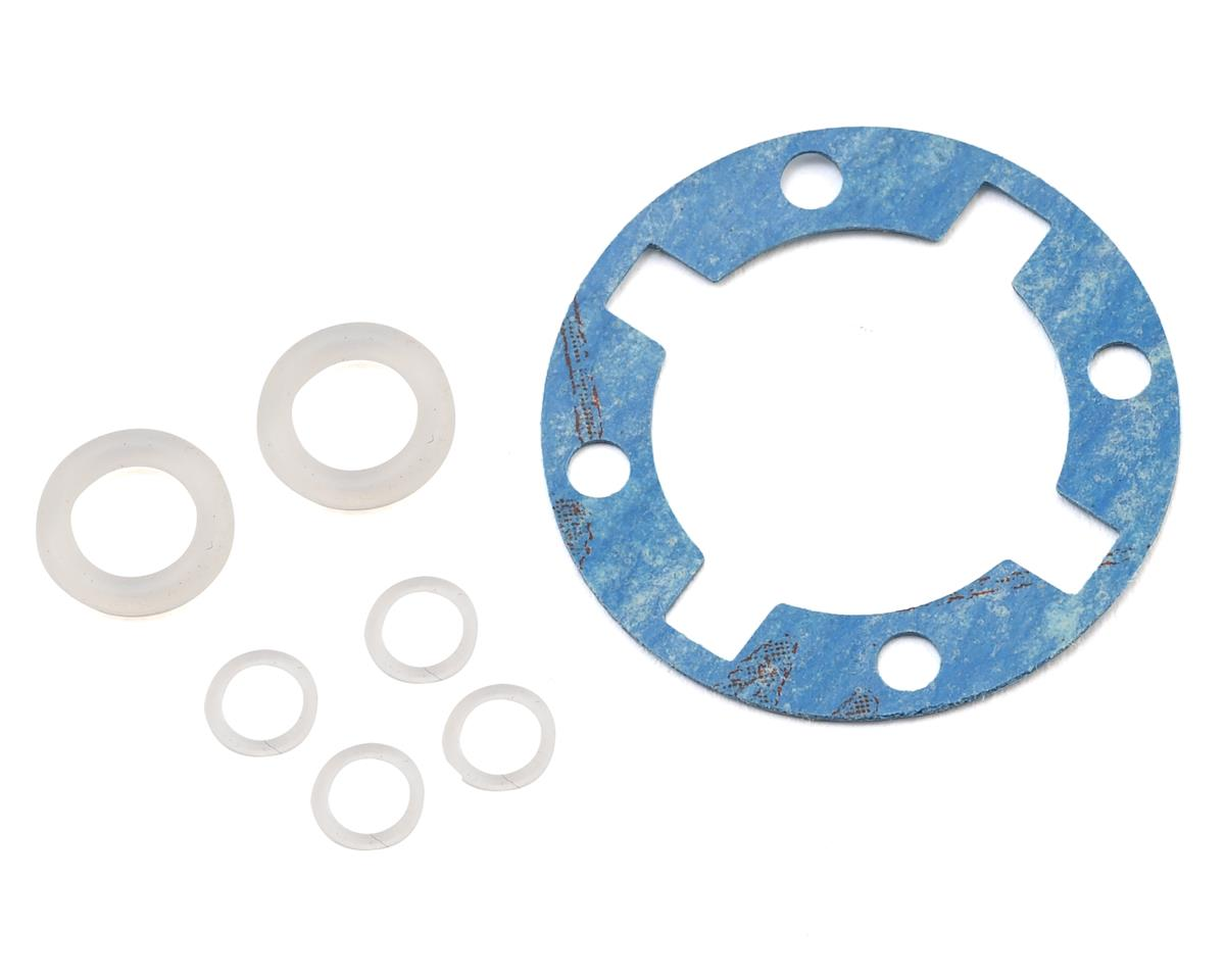 Team Associated B6.1/B6.1D Gear Differential Seals