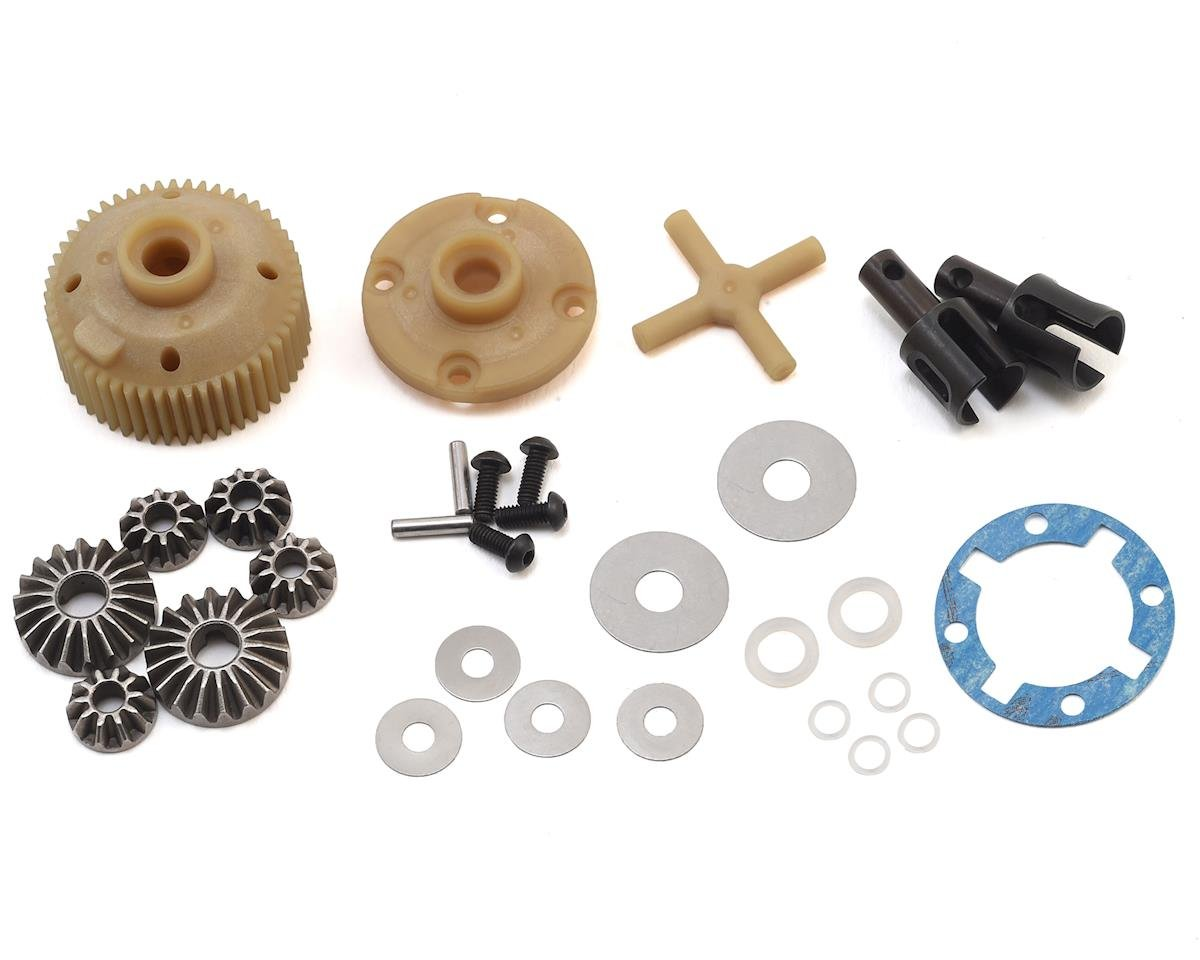 Team Associated RC10 B6.1 Factory Lite B6.1/B6.1D Gear Differential Kit