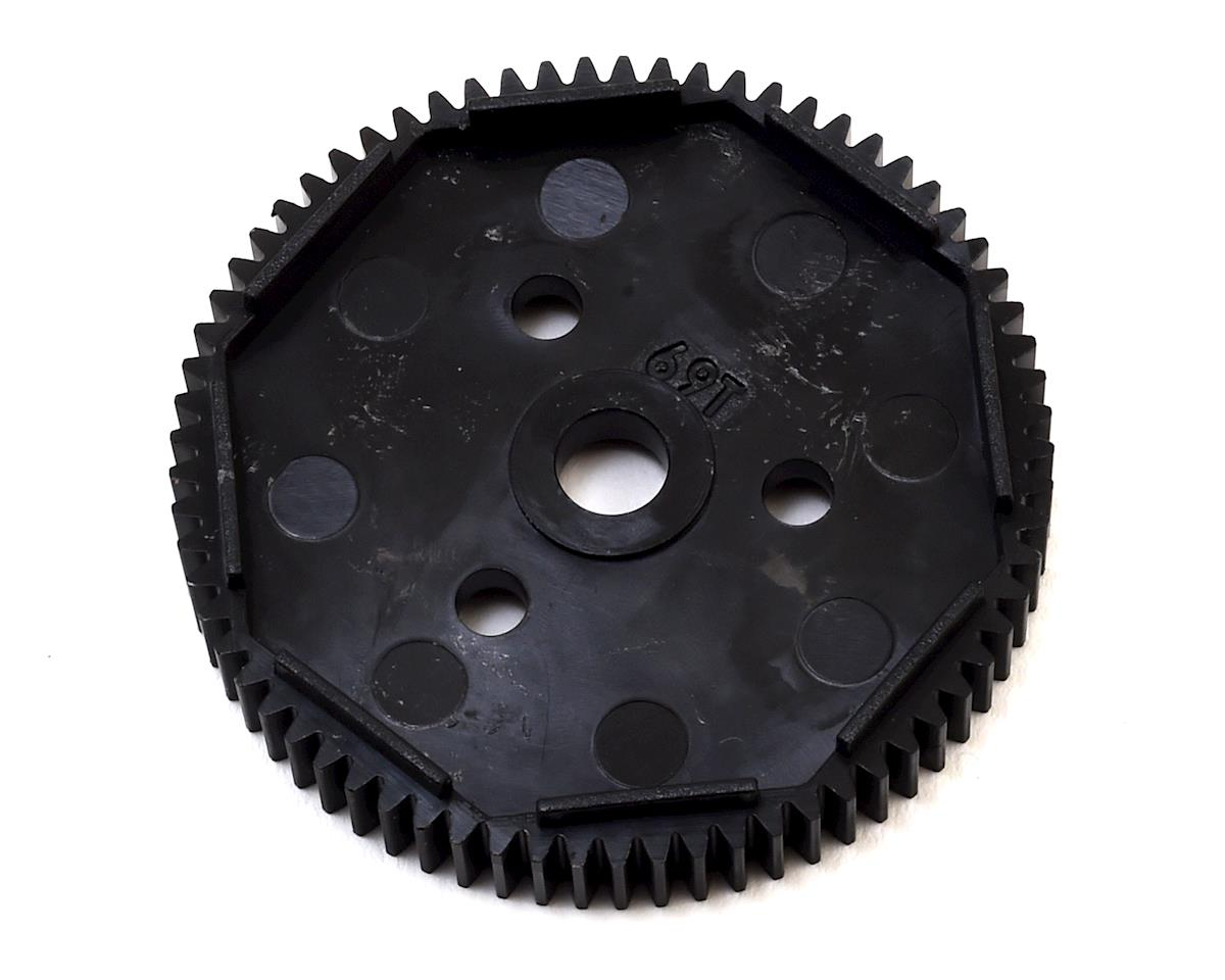 B6.1/B6.1D 48P Spur Gear (69T) by Team Associated